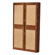 Collapsible Wardrobe