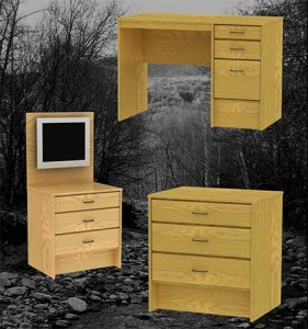 New England Woodcraft ADA