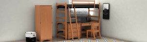 New England Woodcraft Montclair Series