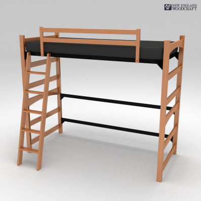 Loftable Beds