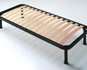 Metal-beds