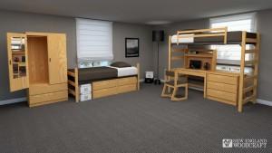 Educational Furniture New England Woodcraft