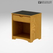 Vermont Workbench Night Stand
