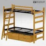 Vermont Workbench Bunk Bed