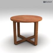 Weybridge Table 0351R