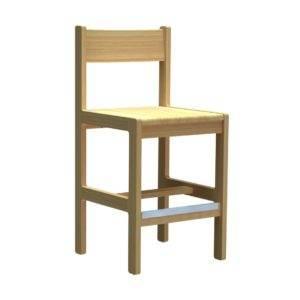 "24"" – 27"" Seat Height"