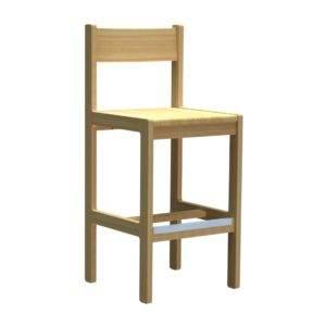 "28"" – 30"" Seat Height"