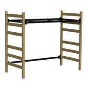 2146L-Loft Bed