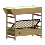 2538-Total Storage Bed