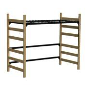 2570L-Loft Bed