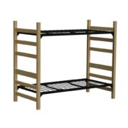 2580- Bunk Bed Set