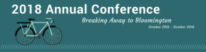 2018 Annual GLACUHO Conference